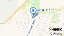 DryFast-Кемерово на карте