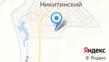 Детский дом №3 на карте