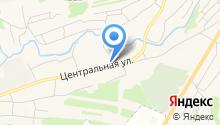 Sтriж на карте