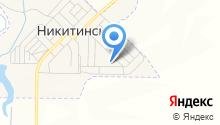Дом сестринского ухода на карте