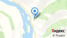Даосский оздоровительный центр на карте