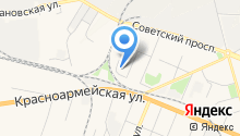 PRO DECOR на карте
