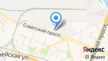 NPI-tuning на карте
