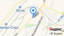 ААС Трансавто на карте