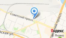 NStar-design на карте