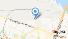 Авто ZIP на карте