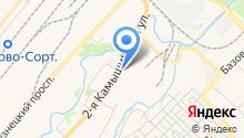 ZS-AVTO на карте