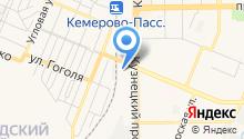 Hi Tech Studio на карте