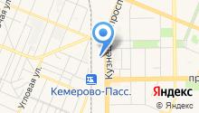 Megashop42.ru на карте