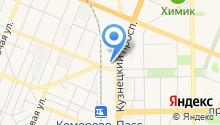 Express-Шина на карте