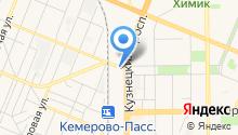 Exit Auto на карте