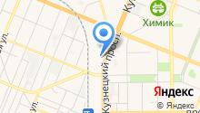AutoZic.ru на карте