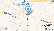 Ломбард БайендСелл на карте