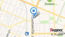 Автодизельмаркет на карте