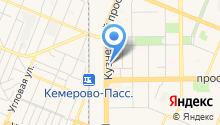 Grand Avenue на карте