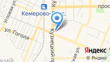 Smartmat на карте