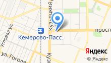 Колмогоровский бройлер на карте