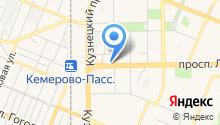 Oksana Boksgorn на карте
