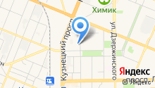 iCenter на карте