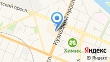 Burger King на карте