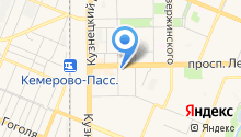 Depchoise.ru на карте