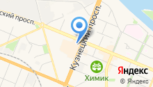 PUR-PUR на карте