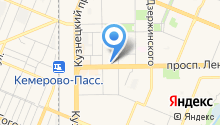 НОБЛ-АВТО на карте