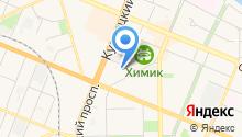 Medi-kemerovo на карте