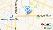 Авмоторс.рф на карте