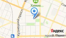 CHITOK на карте