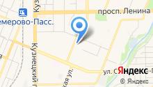 Solo на карте