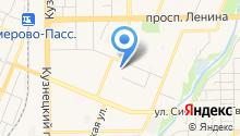 АвтоМикс на карте