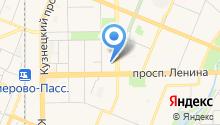 142avto.ru на карте