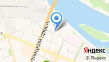 A42.ru на карте