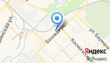 Ap142 на карте