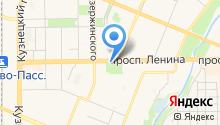 Coffeeman на карте