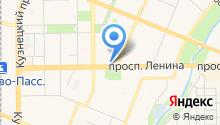 Автотюнинг-НК на карте