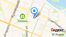 Harat`s Pub на карте
