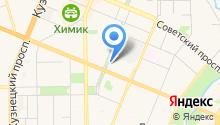 GetOut на карте