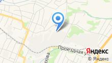 Гарантия Сервис на карте