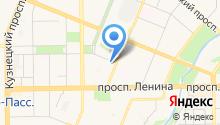 Dance_Fit на карте