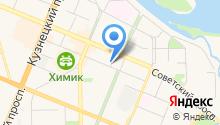 Nickolia Morozov на карте