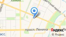 Discount Device на карте