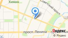 Core store на карте