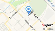 Kenrosport на карте