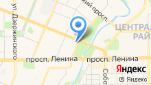 Doctor GSM на карте