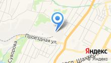 ТрансГрузКомпани на карте