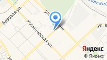 ЭСТЕТ-Авто на карте