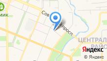 kuzVape на карте