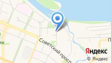 NестрауS на карте